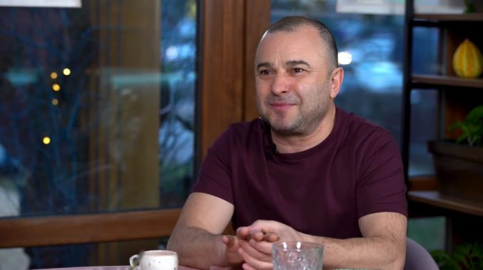 Віктор Павлик