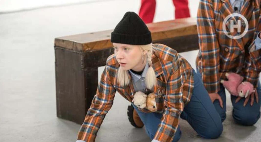 Участницей реалити Від пацанки до панянки-5 стала девушка-альбинос