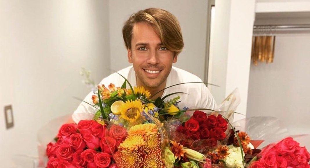 Максим Галкин выпустил песню про День Святого Валентина