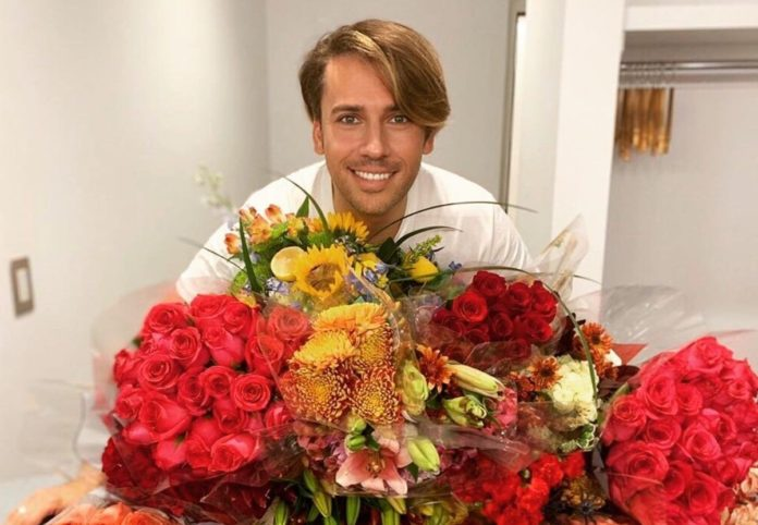 Максим Галкін випустив пісню про День Святого Валентина
