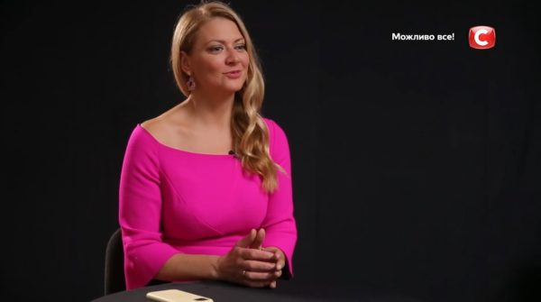 Татьяна Литвинова в Невероятной правде о звездах