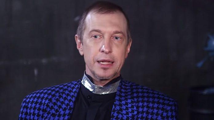 Сергій Сосєдов