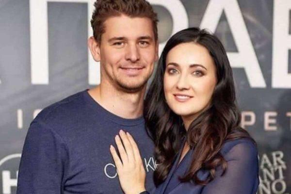 Соломія Вітвіцька розлучилася з чоловіком після 8 років шлюбу