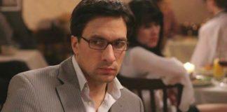"""Григорій Антипенко, який зіграв головну роль в серіалі  """"Не родись красивою"""""""