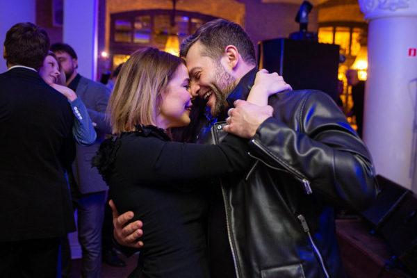 Алина Гросу с новым возлюбленным