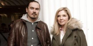 Олег Михайлюта та Ольга Навроцька
