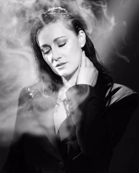 Соломія Вітвіцька засвітила кільце на пальці