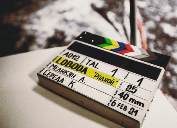 Светлана Лобода показала бекстейдж нового клипа