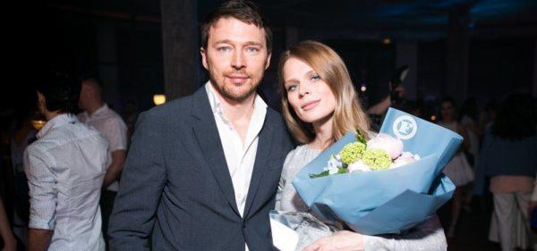 Володимир Локотко і Ольга Фреймут