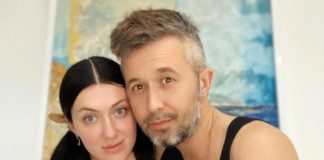 Сніжана Бабкіна поділилася аспектами сімейного щастя