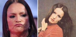 София Ротару тогда и сейчас
