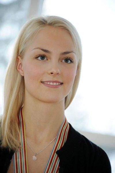 фінська дівчина