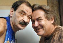 Олейников і Стоянов - як склалося їхнє життя?