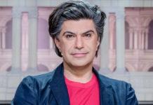 Микола Цискарідзе
