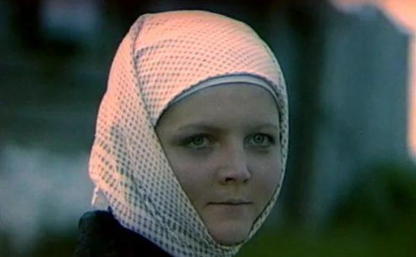 Ольга Науменко (Морозова Варя)
