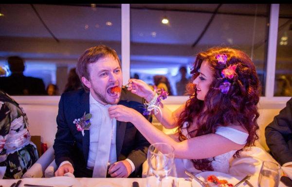 весілля Дзідзьо