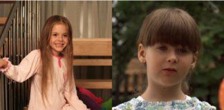 """Помните маленькую Женьку из """"Сватов""""? Вот как сейчас выглядит Ульяна Эндерс"""