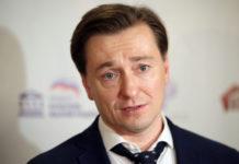 Сергей Безруков и другие звезды, которые неожиданно расстались
