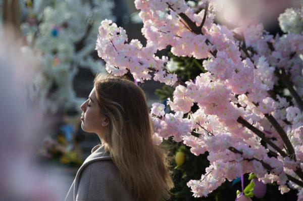 Погода на травневі свята 2021: перешкодить весняний дощ пасхальним шашликів?