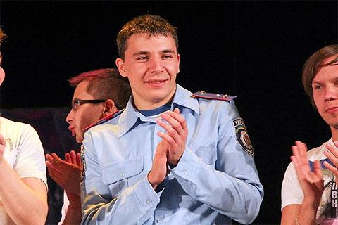 Ельдар Кабіров з серіалу Папік