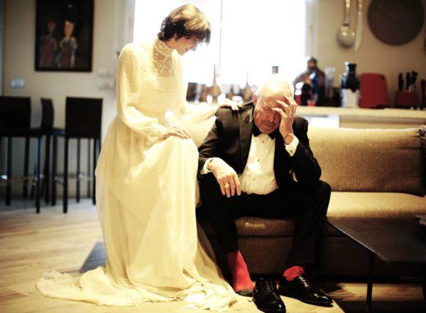 Весілля Андрія Макаревича і Ейнат Кляйн