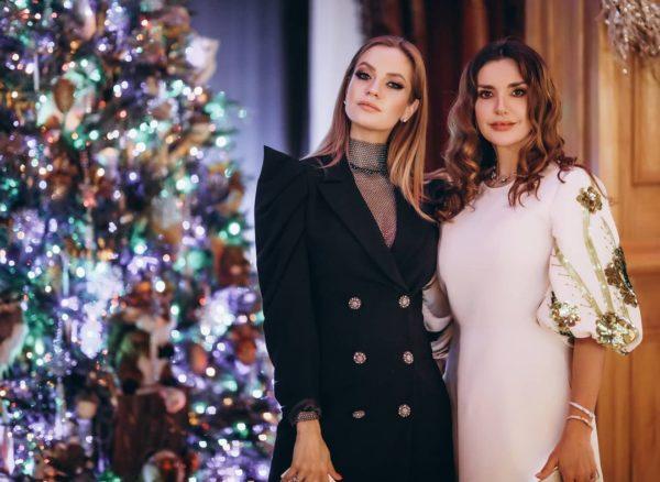 Екатерина и Оксана Марченко
