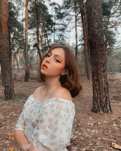 Юная дочь Оли Поляковой кардинально сменила имидж