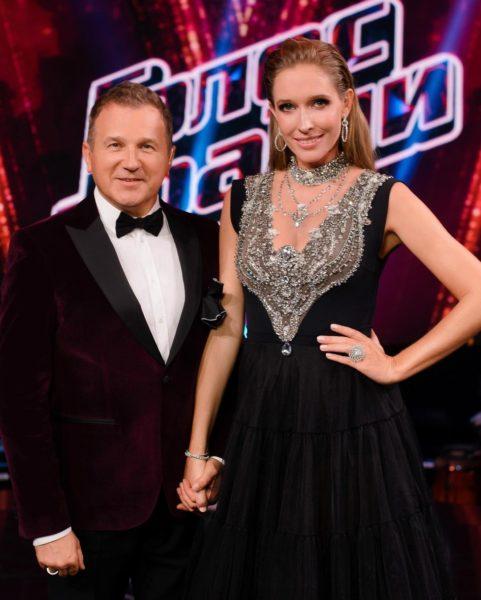 Катерина Осадча у фіналі шоу Голос країни 25 квітня 2021
