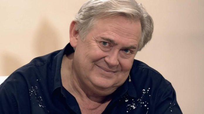 Юрій Стоянов