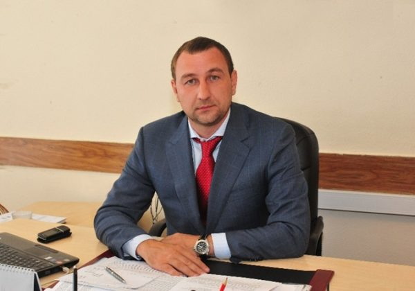 Перший чоловік Віри Брежнєвої політик Віталій Войченко