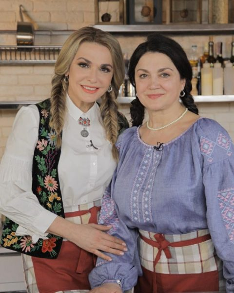 Наталья и Ольга Сумская
