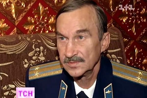 Виктор Шмаренков - отец певицы Камалии