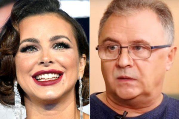 Ані Лорак і Юрій Фальоса