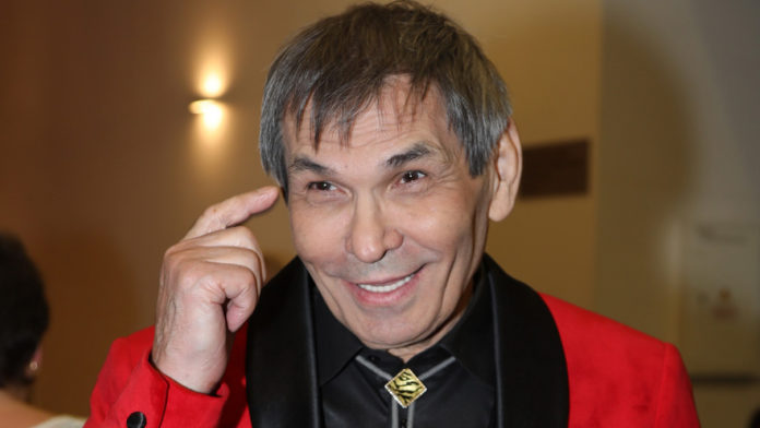 Барі Алібасов