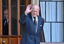 Принцу Филиппу было 99 лет