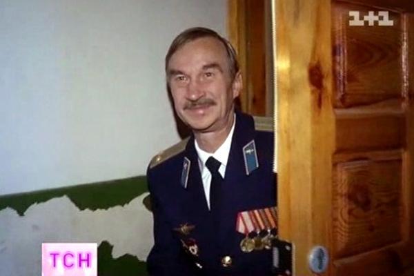 Віктор Шмаренков - батько співачки Камалії