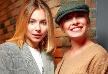 Маша і Олена Кравець