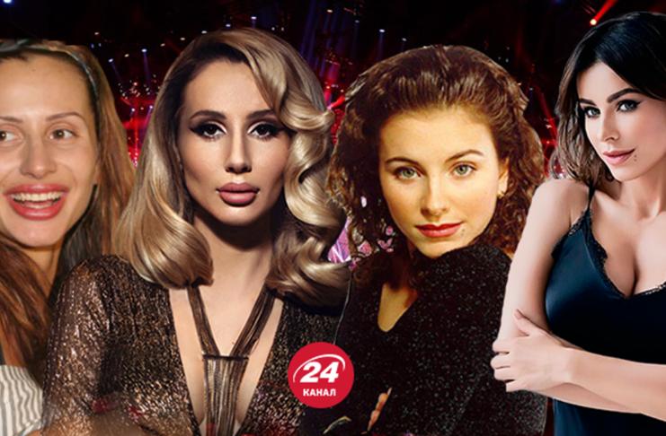Не все были красотками: как до популярности выглядели Тина Кароль, Ани Лорак, Вера Брежнева и другие звезды?