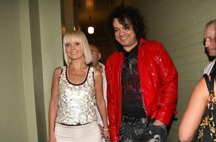 Валерия и Филипп Киркоров