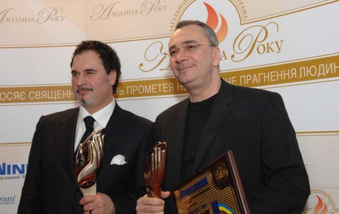 Костянтин і Валерій Меладзе
