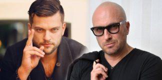 Кирило і Дмитро Нагієв