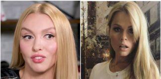 Оля Полякова разом з дочкою Машею спародіювали Олю Фреймут