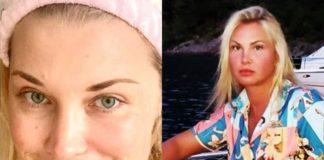Як українські зірки виглядають без макіяжу?