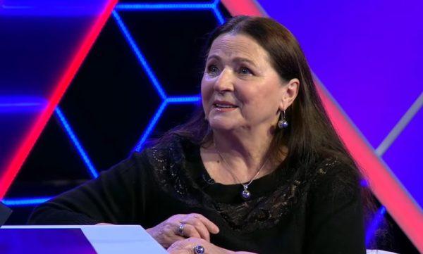 Ніна Матвієнко в шоу Кондратюк в понеділок
