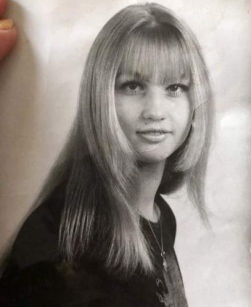 Камалия в возрасте 16 лет