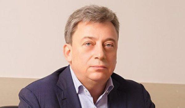 Дмитро Галкін - великий бізнесмен