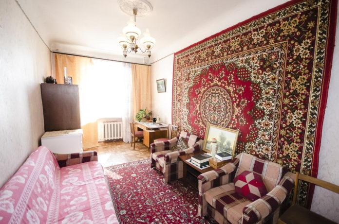 Квартира в СССР