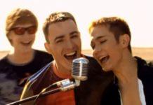 Песня Тополиный пух, 1998 год