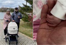 Альбина Джанабаева и Валерий Меладзе недавно стали родителями в третий раз