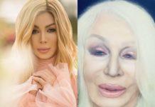 Перекроила себя полностью: певица Ирина Билык безуспешно пытается остановить старость (ФОТО)